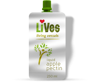 lives liquid apple pectin bestellen